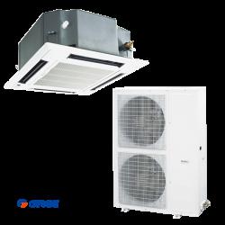 Касетъчен климатик Gree GKH60K3FI-503
