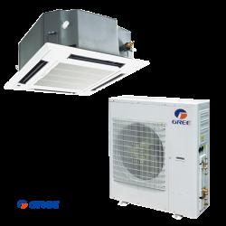 Касетъчен климатик Gree GKH18K3FI-510